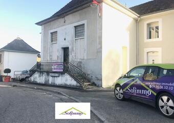 Vente Maison 3 pièces 100m² Les Abrets (38490) - Photo 1