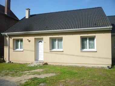 Vente Maison 4 pièces 72m² Beaurains (62217) - photo