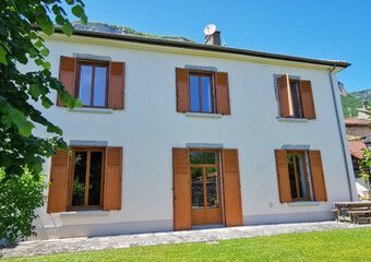 Vente Maison 4 pièces 152m² Lumbin (38660) - Photo 1