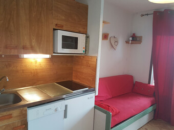 Vente Appartement 1 pièce 21m² Chamrousse (38410) - photo 2