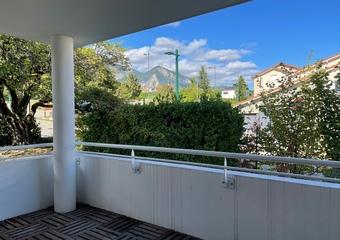 Vente Appartement 2 pièces 52m² Saint-Ismier (38330) - Photo 1