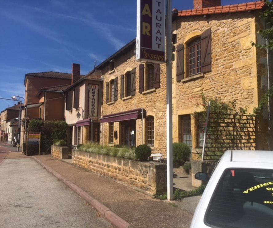 Vente Immeuble Charlieu (42190) - photo