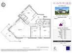 Sale Apartment 4 rooms 90m² Vétraz-Monthoux (74100) - Photo 2
