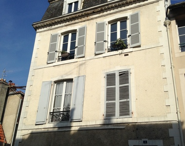 Vente Appartement 1 pièce 22m² Pau (64000) - photo