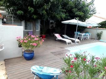 Vente Maison 5 pièces 120m² Pia (66380) - photo