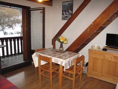 Vente Appartement 2 pièces 26m² Onnion (74490) - photo