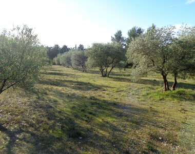 Vente Terrain 999m² Puget (84360) - photo