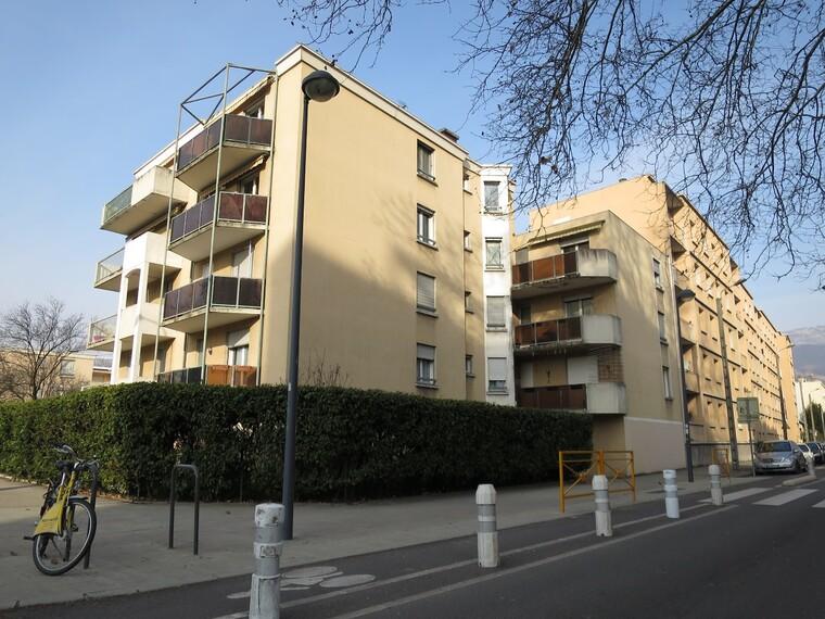 Location Appartement 3 pièces 69m² Grenoble (38100) - photo