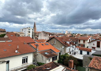 Vente Appartement 2 pièces 56m² Toulouse - photo