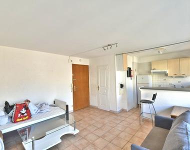 Sale Apartment 1 room 24m² Annemasse (74100) - photo