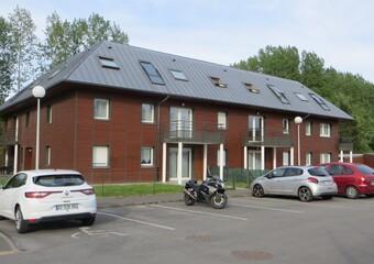 Vente Appartement 2 pièces 40m² Gravelines (59820)