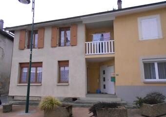 Vente Appartement 4 pièces 75m² Saint-Vérand (38160) - photo
