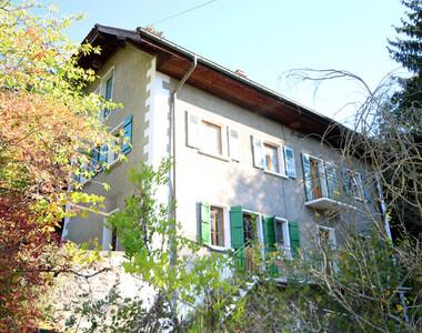 Vente Maison 7 pièces 147m² Bonneville (74130) - photo