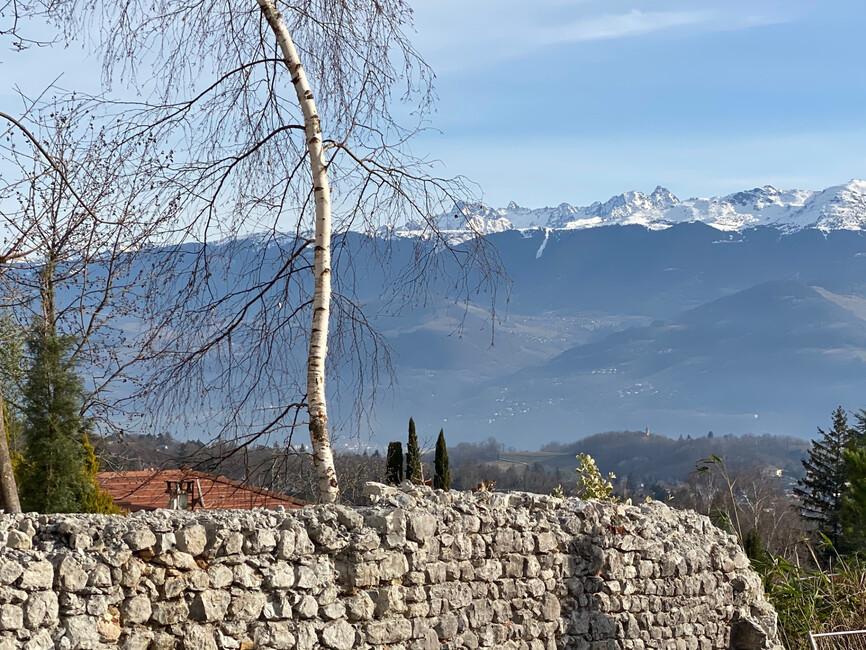 Vente Terrain 658m² Saint-Ismier (38330) - photo
