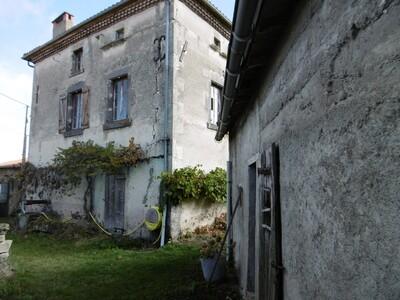 Vente Maison Saint-Julien-de-Coppel (63160) - Photo 19