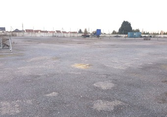 Location Terrain 3 000m² Anzin-Saint-Aubin (62223) - photo