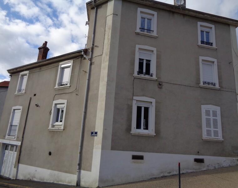 Vente Immeuble 10 pièces 270m² Cours-la-Ville (69470) - photo