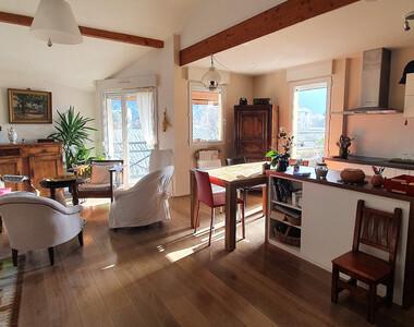 Sale Apartment 3 rooms 80m² Annecy-le-Vieux (74940) - photo