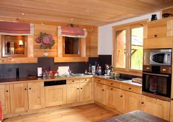Vente Maison / chalet 8 pièces 240m² Saint-Gervais-les-Bains (74170) - Photo 1