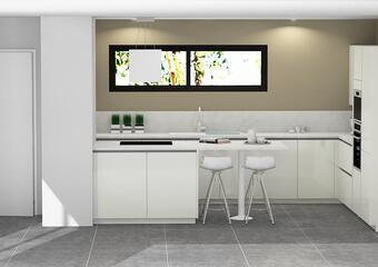 Vente Appartement 4 pièces 96m² Biviers (38330) - Photo 1