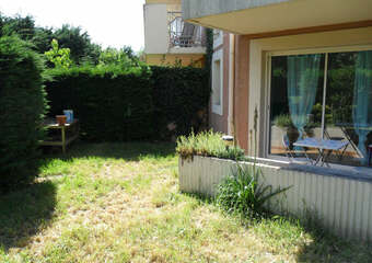 Renting Apartment 1 room 28m² Toulouse (31100) - Photo 1