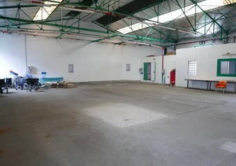 Location Local commercial 2 pièces 265m² Décines-Charpieu (69150) - Photo 1
