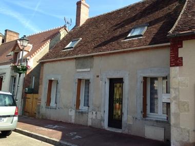 Vente Maison 4 pièces 100m² La Bussière (45230) - photo