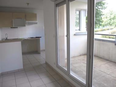 Sale Apartment 2 rooms 44m² Colomiers - photo