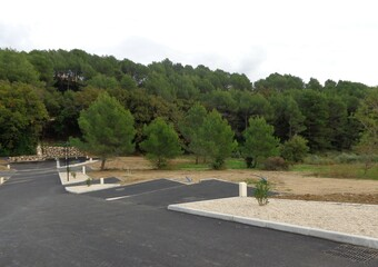 Vente Terrain 436m² Lauris (84360) - photo