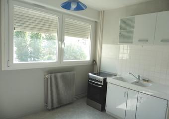 Location Appartement 2 pièces 46m² Chalon-sur-Saône (71100) - photo