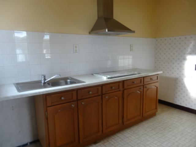 Location Appartement 5 pièces 110m² Larressore (64480) - photo