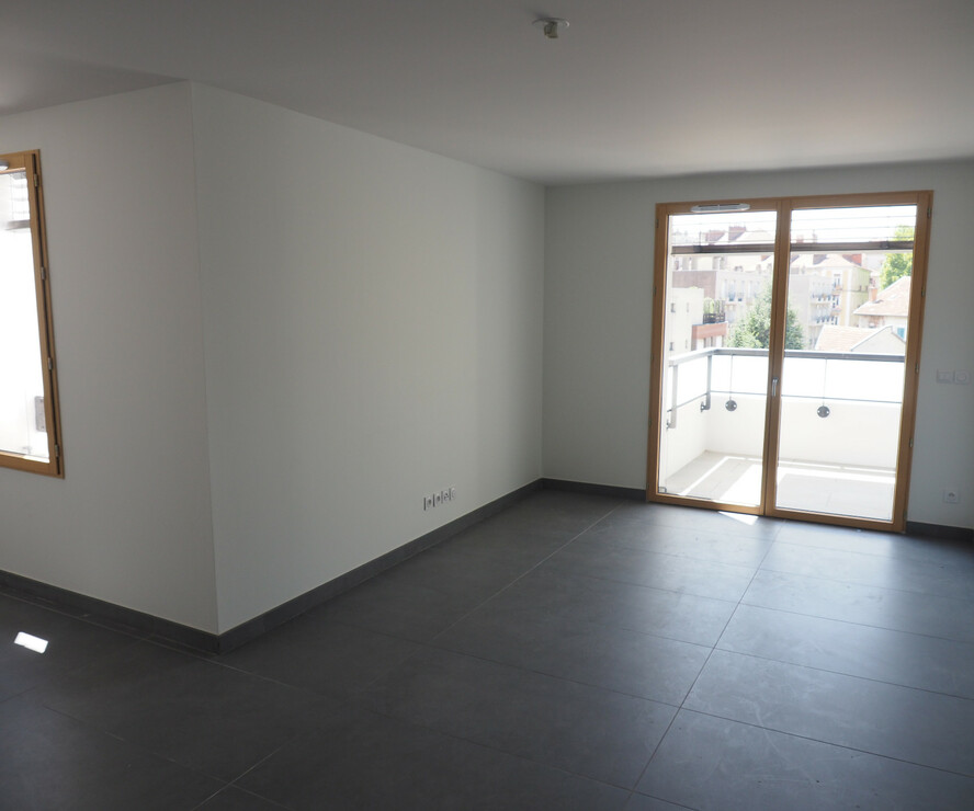 Vente Appartement 3 pièces 61m² Grenoble (38000) - photo