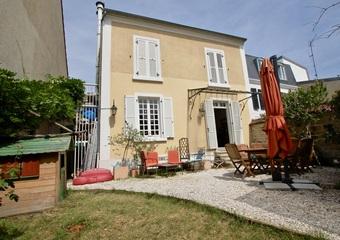 Vente Maison 8 pièces 180m² Asnières-sur-Seine (92600) - Photo 1