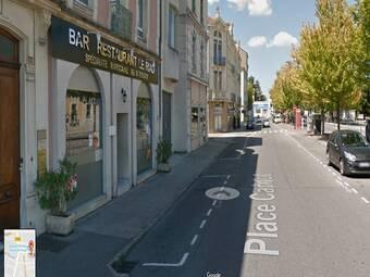 Vente Local commercial 116m² Romans-sur-Isère (26100) - Photo 1