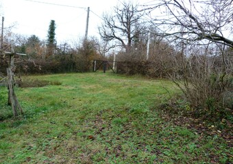 Vente Terrain 600m² Voiron (38500) - Photo 1