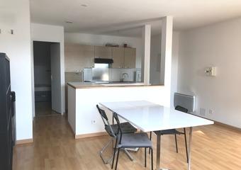 Location Appartement 2 pièces 42m² Neufchâteau (88300) - Photo 1