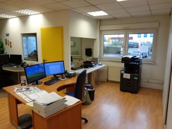 Location Bureaux 170m² Sélestat (67600) - Photo 1