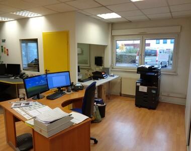 Location Bureaux 170m² Sélestat (67600) - photo