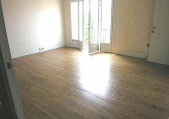 Renting Apartment 3 rooms 77m² Agen (47000) - Photo 1