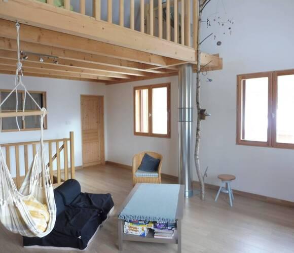 Vente Maison 5 pièces 145m² Chantelouve (38740) - photo
