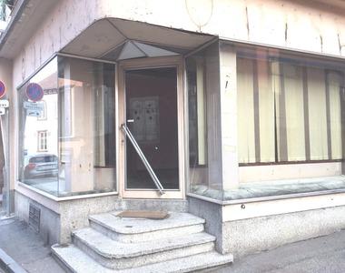 Location Local commercial 2 pièces 50m² Sélestat (67600) - photo