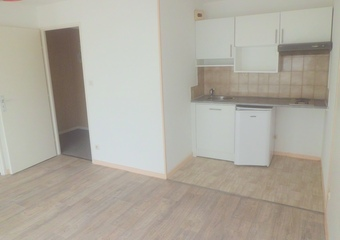 Renting Apartment 2 rooms 30m² Le Touquet-Paris-Plage (62520) - Photo 1