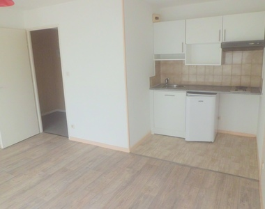 Location Appartement 2 pièces 30m² Le Touquet-Paris-Plage (62520) - photo