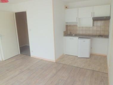 Renting Apartment 2 rooms 30m² Le Touquet-Paris-Plage (62520) - photo