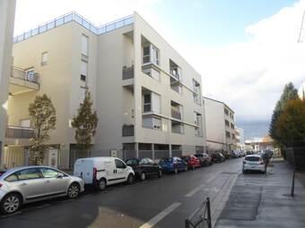 Location Appartement 2 pièces 34m² Lyon 08 (69008) - photo
