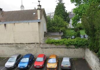 Location Garage Pau (64000)