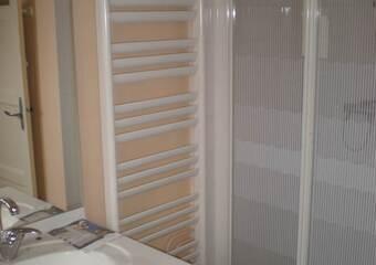 Location Appartement 3 pièces 56m² Bourg-de-Thizy (69240)