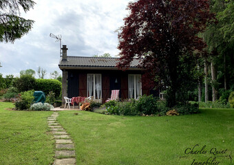 Sale House 3 rooms 38m² Montreuil (62170) - Photo 1