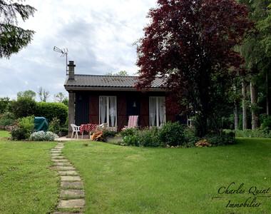 Vente Maison 3 pièces 38m² Montreuil (62170) - photo