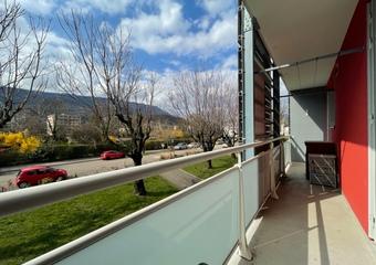 Vente Appartement 3 pièces 56m² Seyssins (38180) - Photo 1